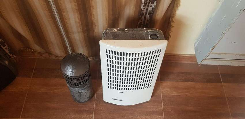 Calefactor Sigma 0