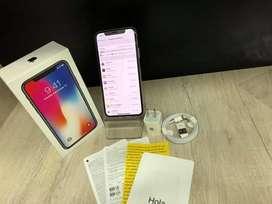 Iphonen X 256 GB