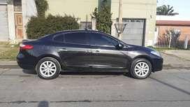 Renault Fluence full gnc -la plata- permuto