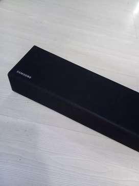Barra de sonido Samsung t400 Bluetooth