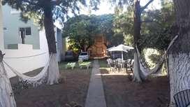 Alquiler en Santa Teresita