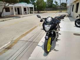 Suzuki gixxer sfd 155