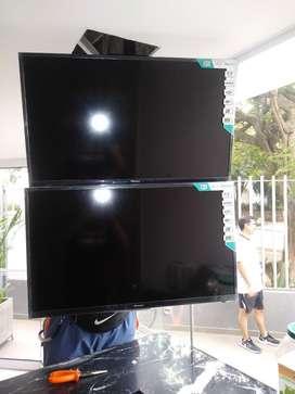 Soportes Cali Tv Led Plasma