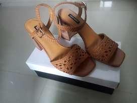 Zapatos elegante Alfany talla 9