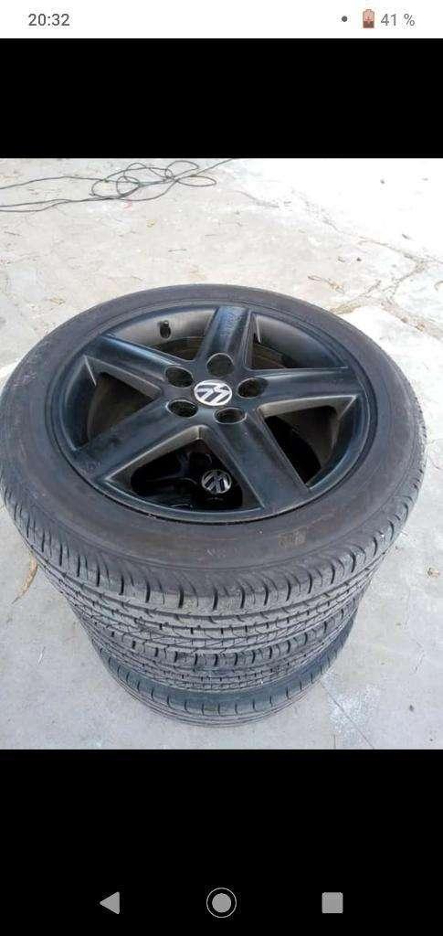 Llantas 17 Audi Seat Volkswagen 5x112 0