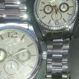 Reloj matrimonial