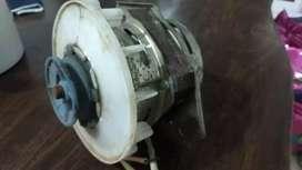 Vendo/ permuto motor eléctrico de lavarropa gafa