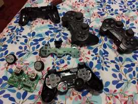 Controles PS3 para repuestos