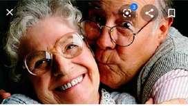 Vendo fondo de comercio de próspero Hogar de adultos mayores