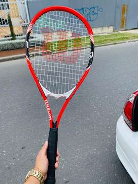 Raqueta de Tennis Wilson federer