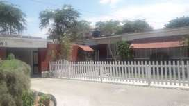 Alquiler de Casa en Condominio Exclusivo Punta Arenas - Talara