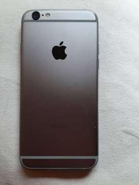 Vendo Iphone 6.