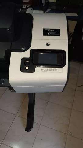 Plotter HP-T2300PS