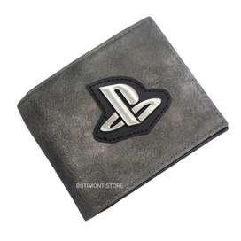 Billetera psp gamers, Play station.