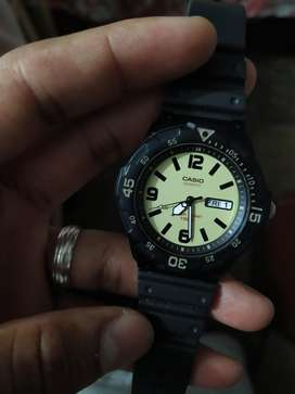 Casio Original Mrw-200h