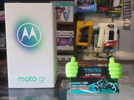 Motorola g8 nuevos y liberados!!!