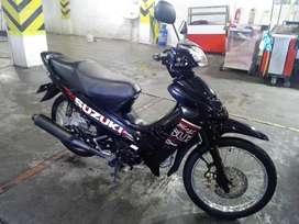 Vendo moto Suzuki best 125
