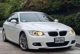 BMW 335I COUPE ///M 2010