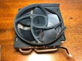 Ventilador Y Disipador De Xbox One S Usado