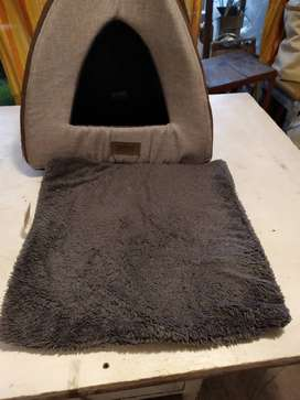 Cuchita para gato