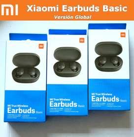 Xiaomi Earbuds Basic Original Versión Global