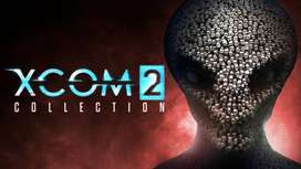 Xcom 2 Collection + 4 Dlc Packs Pc Steam Activación Off Line