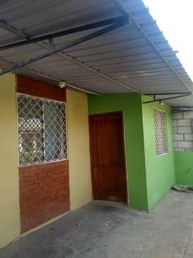 Se vende casa Cdla. San Rafael