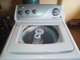 Lavadora Whirlpool para repuestos