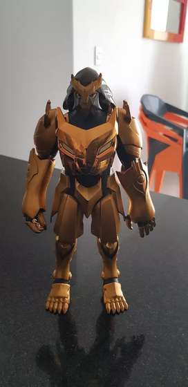 Figura Thundercats Leon-o