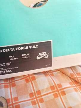Zapatos nike sb delta force vulc talla 41