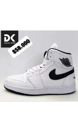 Zapatillas desde $40.000 hasta $60.000