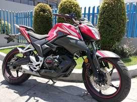 MOTO LONCIN CR5 PRO 250cc 2021, AL MEJOR PRECIO DEL MERCADO