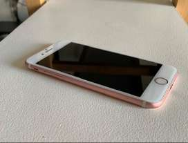 Iphone 7 128gb Gold Pink