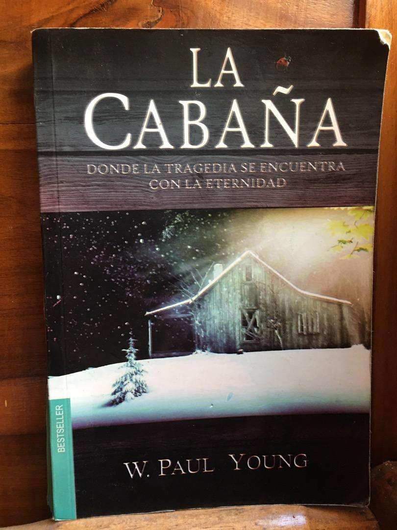 La cabaña (libro) 0