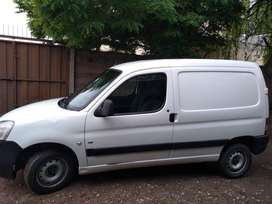 Peugeot partner 1.6 diesel hdi