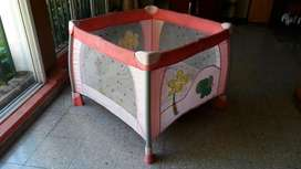 Corral para Bebe Small Creations Funtime