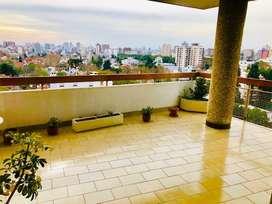 Belgrano R. Torre Categoría. Bcón Terraza. Vistas 360°. Lyc. 4 Dorm. C/dep. Coch