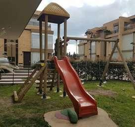 parques infantiles, parque