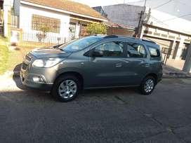 Chevrolet spin 2013 LTZ CON PANTALLLA