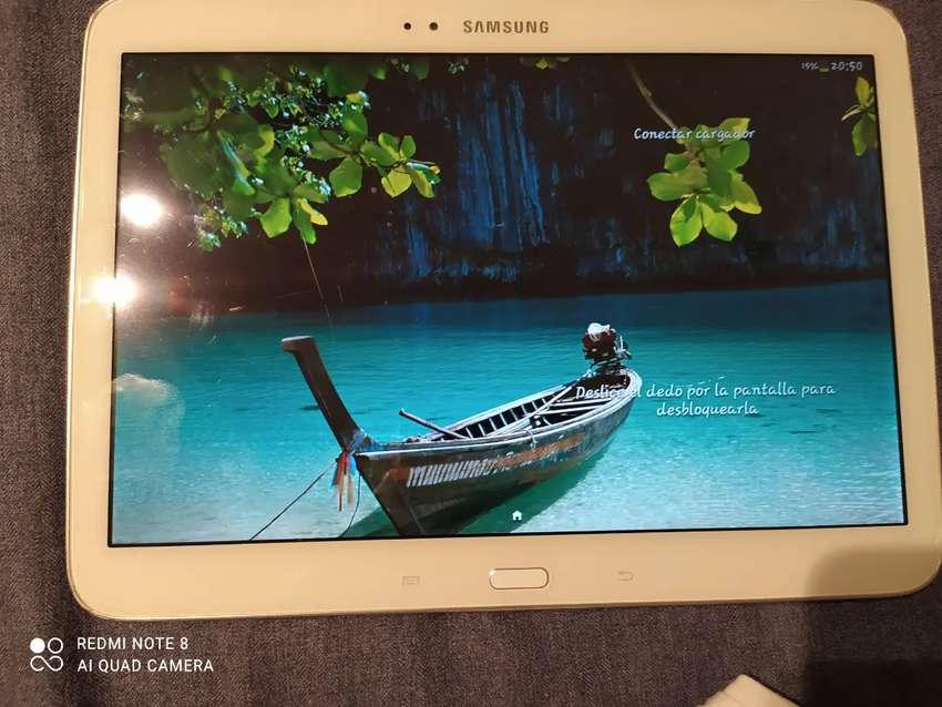 Tablet Samsung Tab3 10 pulgadas