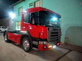 Scania 260 impecable