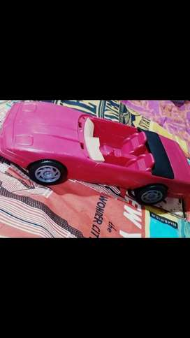 Carro de Barbie mattel