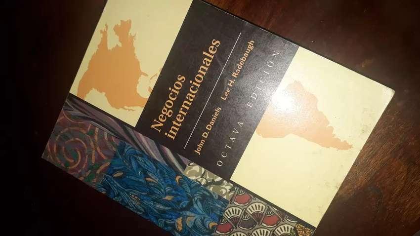 Libro negocios internacionales 0