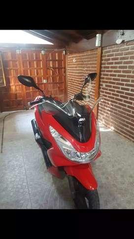 Honda Pcx150cc impecable