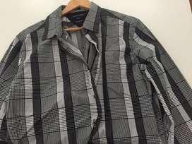 Camisa Talle L Tommy Hilfiger