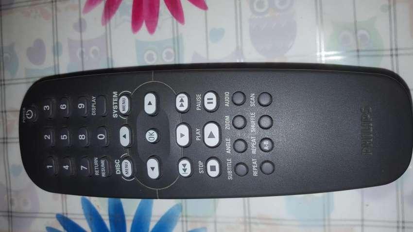 Control remoto philips rc1913301 0