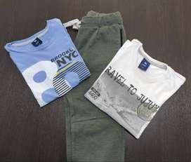 Pack ropa Mimo de niño poco uso - Precio negociable