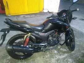 Moto Hero Thriller 150cc
