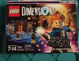 Lego Dimension 71253 Original