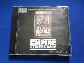 Star Wars (The Empire Strikes Back) OST